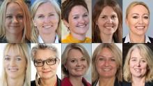 Her er Norges 50 fremste teknologikvinner