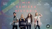 Tre UR-program nominerade till Prix Europa 2018