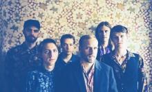 RMP Musik presenterar The Bland - Ett band i världsklass