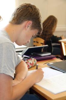 DP medarrangør af Fagenes Festival: Grundskoleelever skal dyste i fag