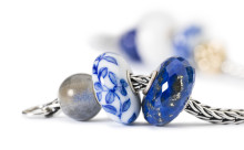 Celebrate Trollbeads Day with China