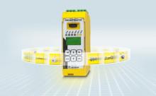 Konfigurerbar overvågning af stilstand og hastighed for funktionel sikkerhed