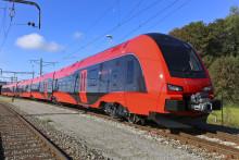 MTR Express börjar gå från Alingsås