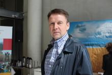 Lars Petter Bartnes tar ikke gjenvalg i Norges Bondelag