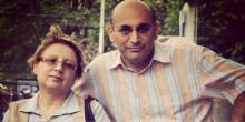 Azerbajdzjan - aktivister har fått lämna landet