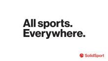SolidSport lanserar ny grafisk profil