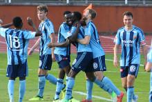 SolidSport och Djurgården Fotboll utvecklar samarbetet