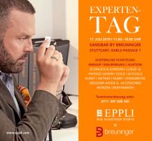 Eppli x Breuninger - Expertentag bei Breuninger Stuttgart