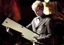 Vem får Ted Gärdestadstipendiet 2013?
