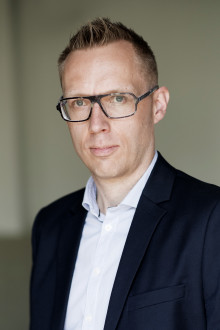 Länsförsäkringar Västerbotten rekryterar ny kreditchef