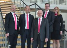 Rittal stärker samarbetet i Skandinavien för fortsatt tillväxt