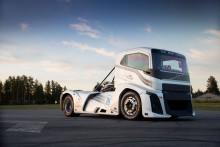 Goodyears lastbilsdäck – de snabbaste i världen!