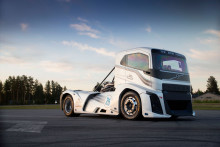 Goodyear lastbildæk – De hurtigste i verden!