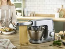 Skapa din egen personliga hjälpreda i köket