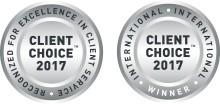 Delphi partners är bolagsjuristernas favoriter inom IT-rätt i Client Choice Awards 2017