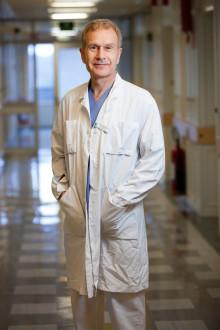Genombrott för ny behandlingsmetod vid stroke