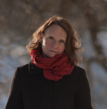 Marie Samuelsson tilldelas Ingvar Lidholm-priset