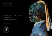 Ny kompositionstävling/New Composition Award