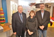 Stiftelsen Lekoseum får projektstöd för att utveckla besöksnäringen i Osby kommun
