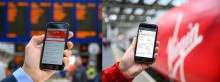 Innovations introduced to help Virgin Trains customers during disruption