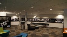 Ny ABBA-utställning på Arlandas Terminal 2