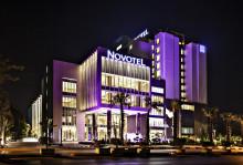 Accor öppnar Novotel Yangon Max i Myanmar