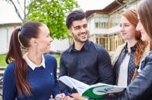 Spetsutbildning i internationellt företagande till Västerås