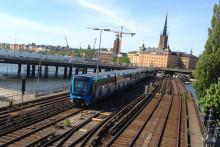Stockholms Lokaltrafik har utökat sin befintliga Tetraplattform