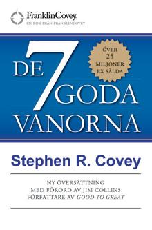 Världens mest lästa ledarskapsbok på svenska
