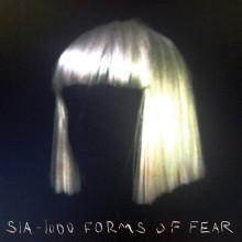 """Hitmakerskan Sia släpper albumet """"1000 Forms of Fear"""" den 4 juli"""