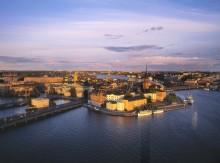 Stockholm värd för världens största AI-konferens