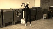 Nu kan du också få tvättbräda i tvättstugan - övning 2