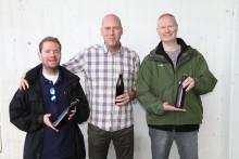 Vinnaren i SM i Hembrygd öl är utsedd: De får brygga sitt eget öl på bryggeri