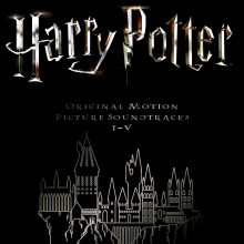 Klar for Harry Potter-soundtrack på vinyl?