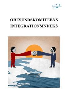 Integrationsindex för Öresundsregionen