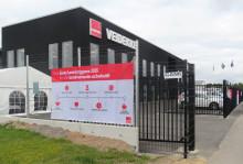 Veidekke har nytt kontor i Helsingborg