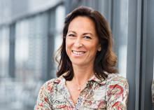 Katarina Hedström Klarin är ny förbundsordförande i Srf konsulterna 