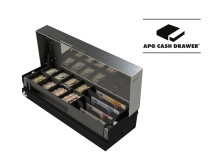 APG Cash Drawer Partners with EET Europarts  for Strengthened Global Distribution Strategy