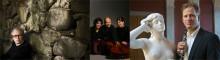 Evenemangstips från Nationalmuseum: Sommarnattskonserter på Nationalmuseum, pianoafton och gästspel från Prag!