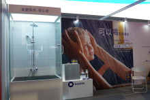 Bluewater showcases premium, new-generation water purifiers for luxury homes at Shanghai China International Import Show