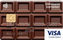 Ta ut kontanter när du handlar i K-mataffärer och Neste K-stationer