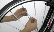 Tuunaa pyörä ajoissa talvikuntoon