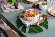 Bowl food, a new favourite – Casual dining for all the senses