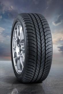Goodyear OptiGrip - Flere biler kører på nedslidte dæk og med ulovlig mønsterdybde