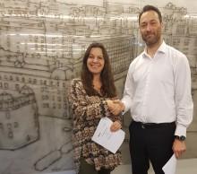 Usbl fortsetter strategisk samarbeid med BUA