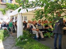 Bilda bjuder på ett generöst program i Almedalen