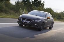 Mazda Global Tech Forum 2017- Sammendrag