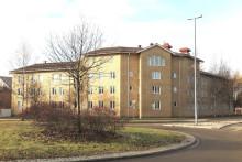 Rikshem förvärvar samhällsfastighet i Umeå