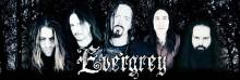 EVERGREY på Make Musik- NEMIS Metalfest, Långholmen onsdag den 6 juni