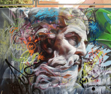 Pichi&Avo brings greek gods from Valencia to No Limit Borås